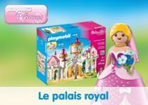 Playmobil Princesse Le Palais Royal