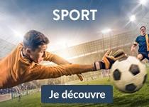 Billetterie Sport