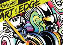 Crayola Art Edge