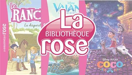 BibliothÃĻque rose