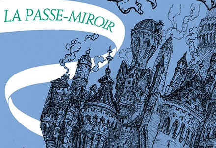 La passe miroir