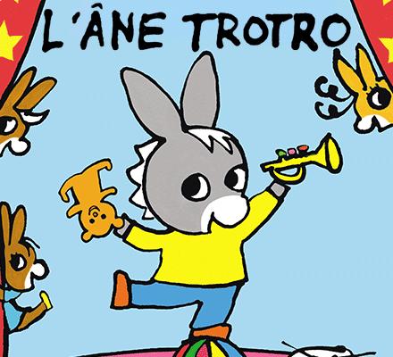 l'Ane Trotro