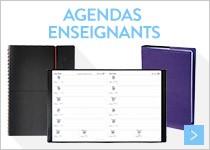 agenda enseignant