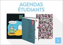 agenda étudiant