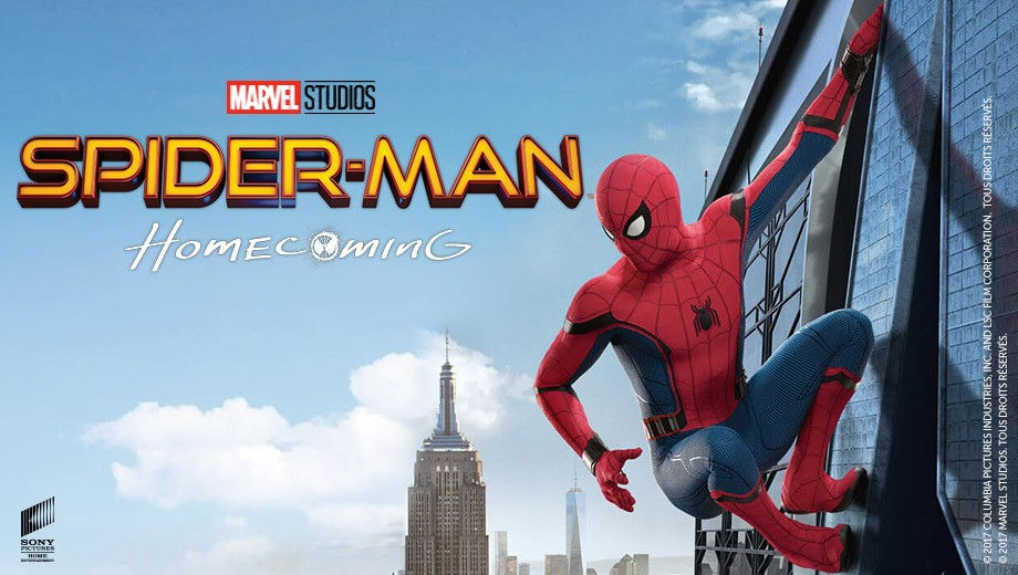 Spidermer Homecoming