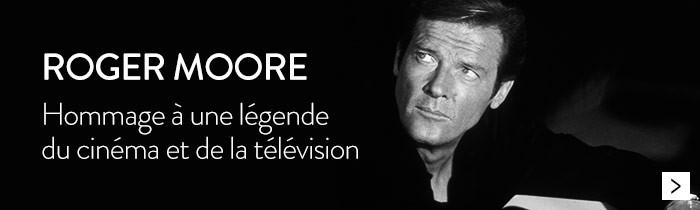 Hommage à Roger Moore