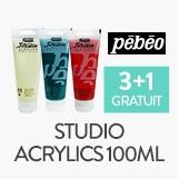 studio acyrlics pebeo