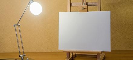 Quel pinceau utiliser ?