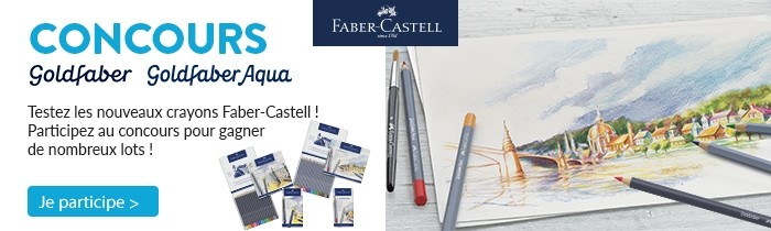 concours faber castell