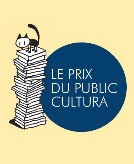 Sélection prix du public Cultura