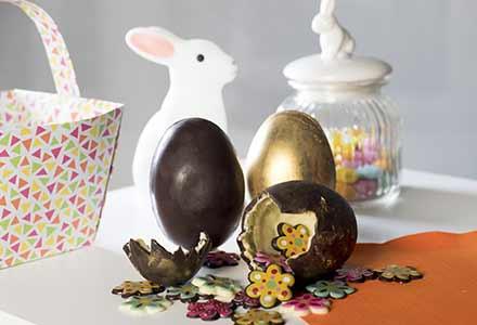 Goûter de Pâques