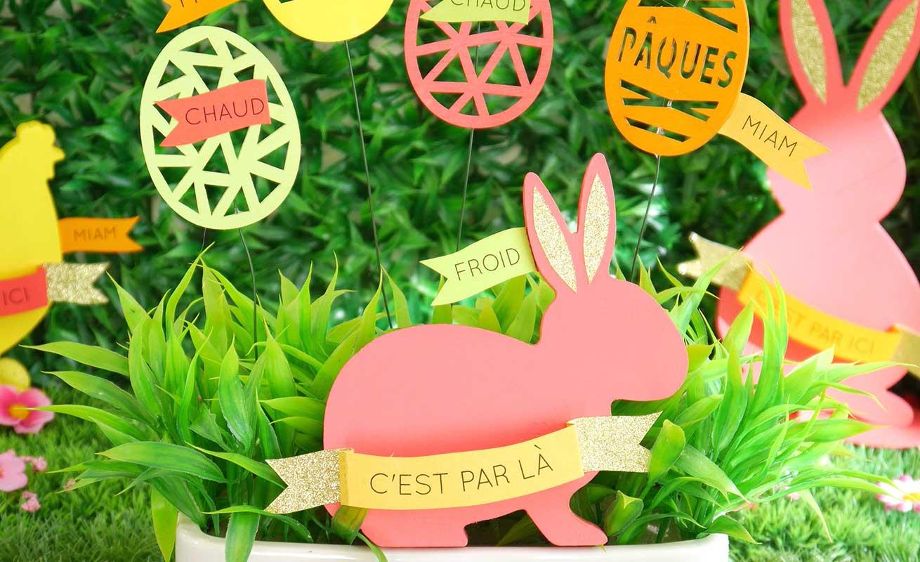 Pâques Party