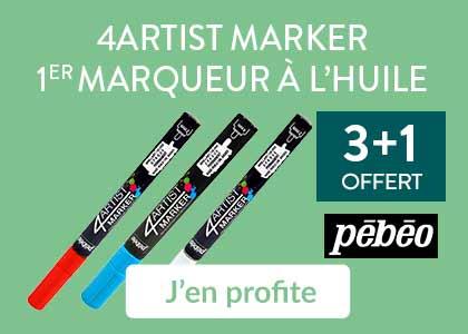 4Artist Marker