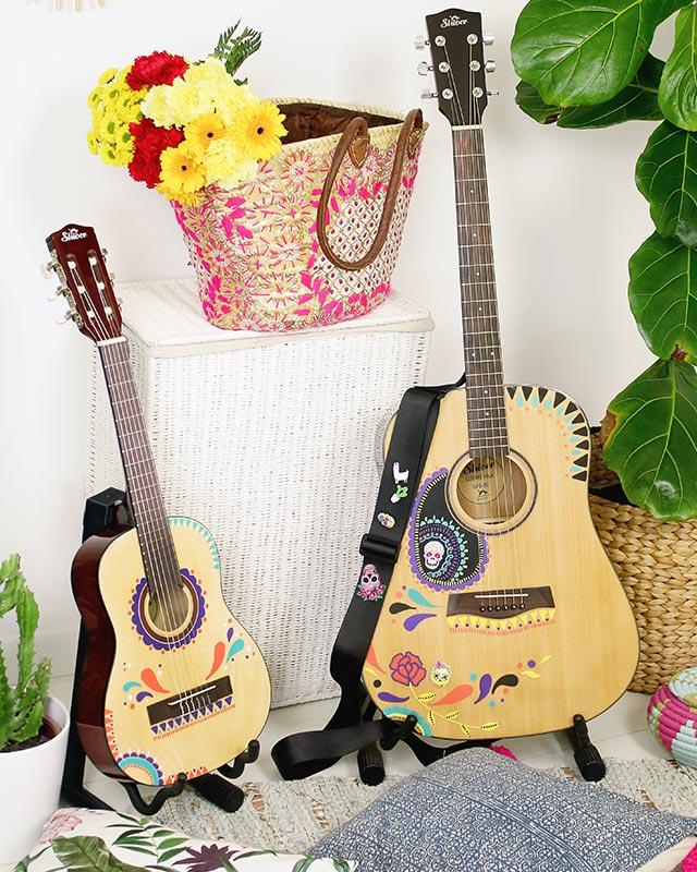 Duo de guitares