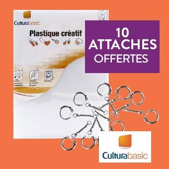Promo Plastique créatif