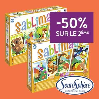 Promo SABLIMAGE