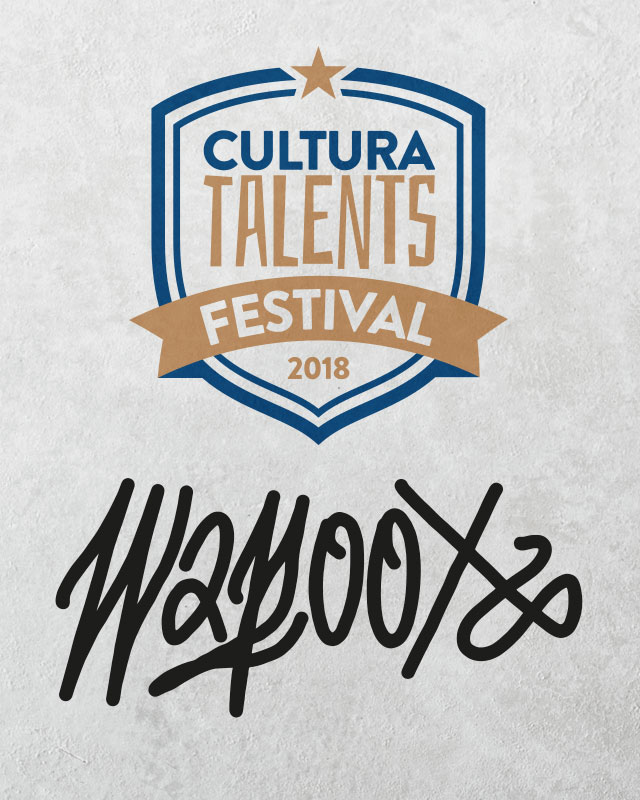 Cultura Talents Festival - Projets Home déco avec WaRoox