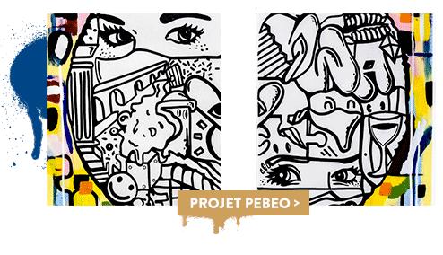 Projet Pebeo