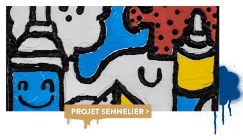 Projet Sennelier