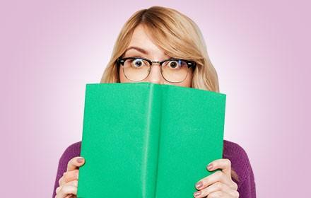 Les livres qui font frissonner