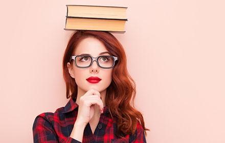 Les livres qui font réfléchir