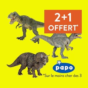 Figurines Papo Dino