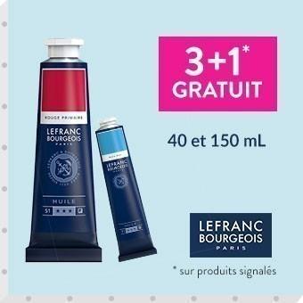 Promotion Huile Lefranc