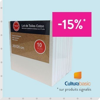 Promotion lots Eco