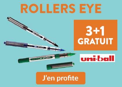 Rollers Eye