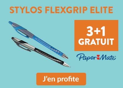 Stylos Flexgrip Elite