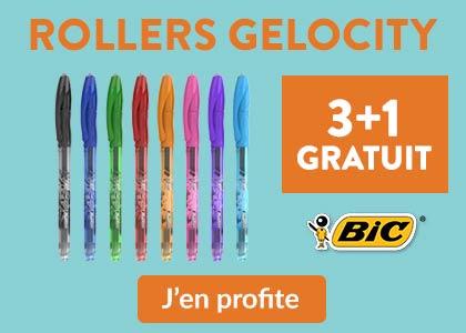 Rollers Gelocity