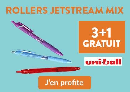 Rollers Jetstream