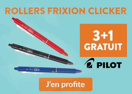 Rollers Frixion Clicker