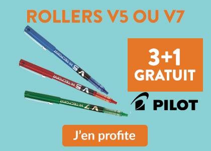 Rollers V5 ET V7