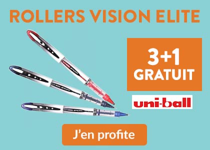 Rollers Vision Elite