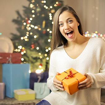 coffret cadeau pour femme