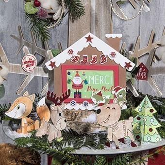 Tous les DIY Vivement Noël