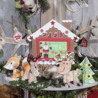 Projets Vivement Noël