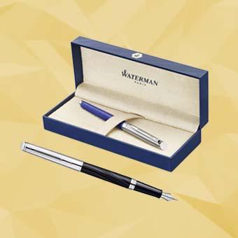 Découvrez nos stylos de Luxe