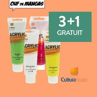 promo Acrylique 120ml >