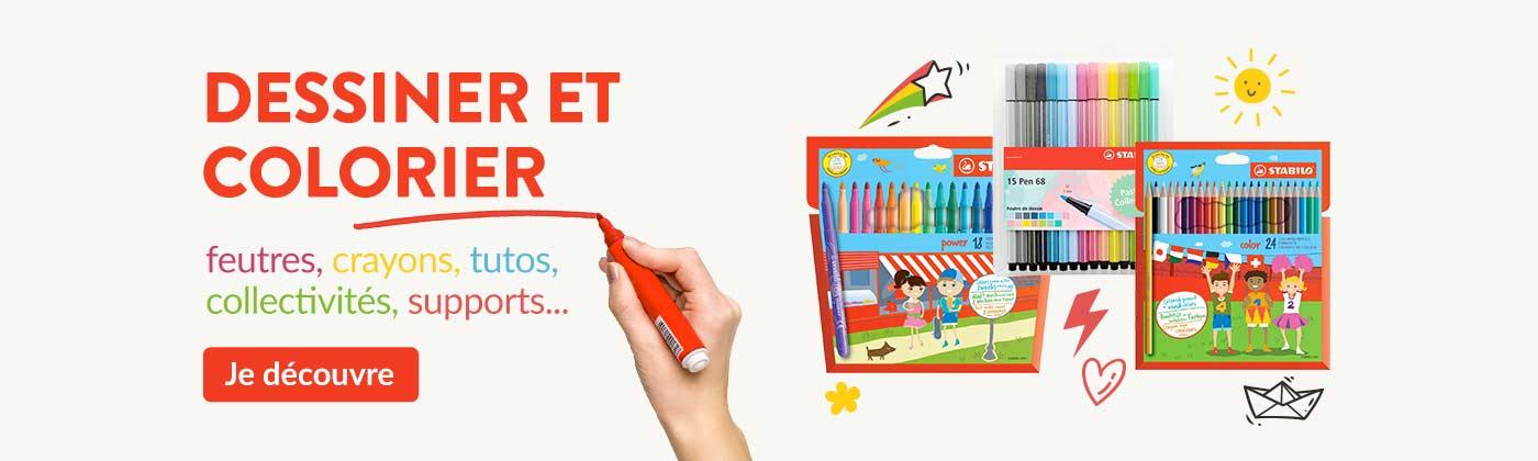 Craies Et Crayons Jouets Activites Creatives Dessin Coloriage