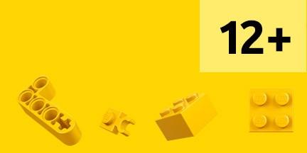 Lego 12 ans et +