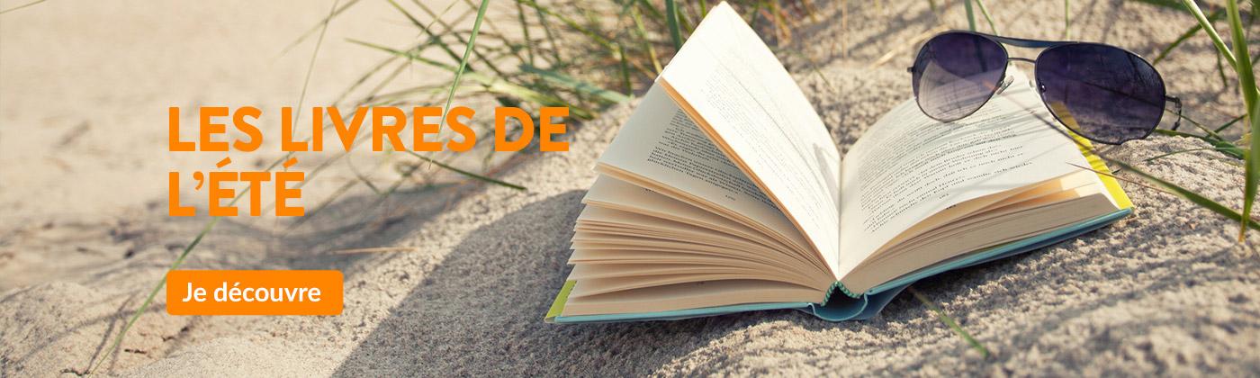 Livres d'été