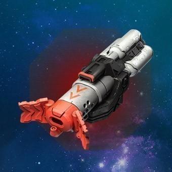 Les armes STARLINK