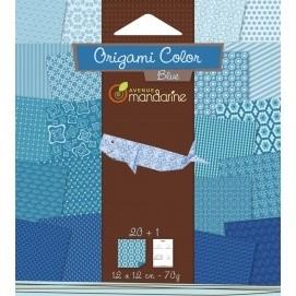 Origami Color