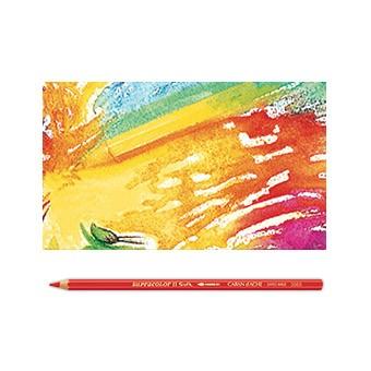 Crayons aquarelle