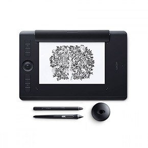 Tablette graphique Intuos Pro