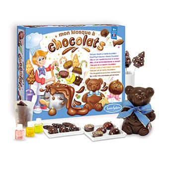 Kits bonbons