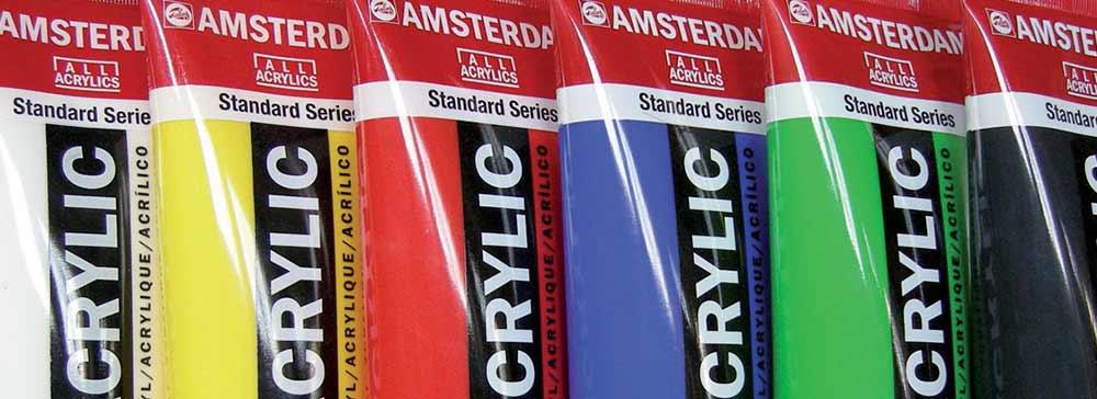 Amsterdam 120ML