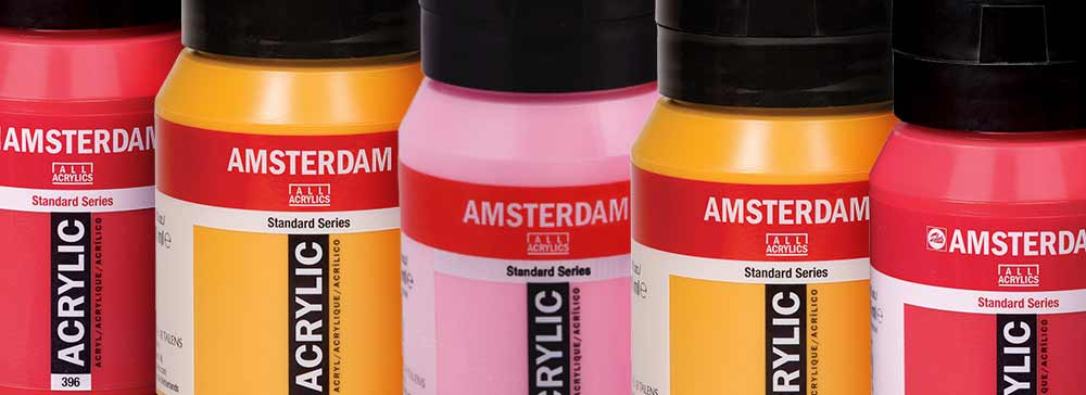 Amsterdam 500ML